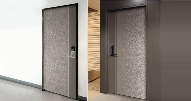 Cogent Doors