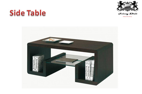 The Multipurpose Table