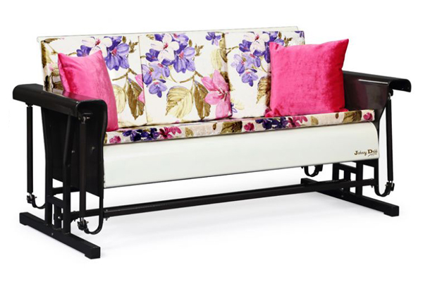 Gliders – The Rocking Sofa