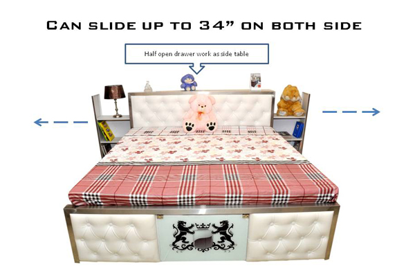 The Smart Bed