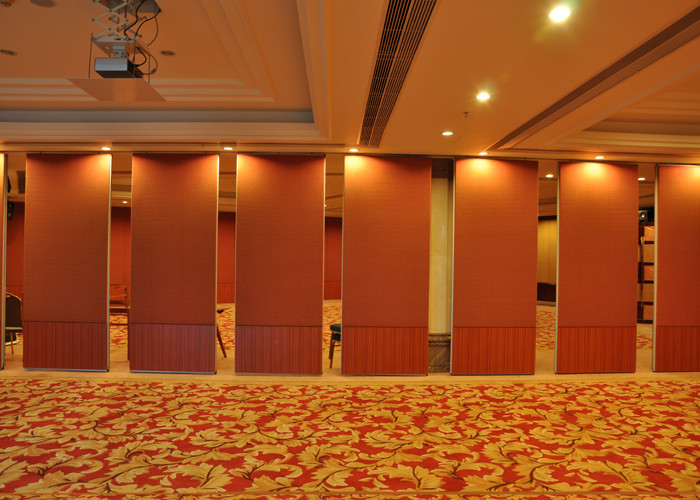 Wall Partitioning